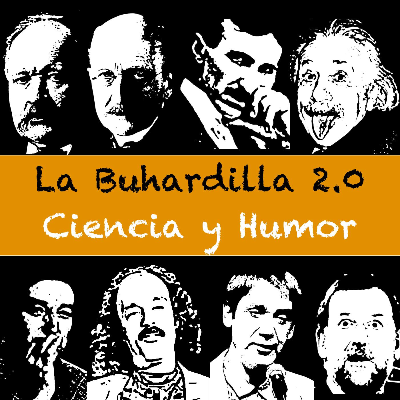 Logo de La Buhardilla 2.0