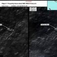 Sistemas de localización y MH370