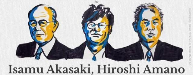 Hoy le toca al Nobel de Física 2014 y al LED azul.