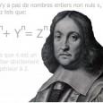 Pierre de Fermat y su último teorema.