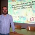 Entrevista a Felipe Cortés de CABIMER: Los fallos del ADN