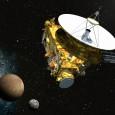 Hablamos de la misión New Horizons y su paso por Plutón