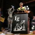 Los Ig Nobel 2015, un repaso a los premios.
