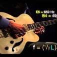 Hablamos de la relación entre música y matemáticas de la mano de Javi.