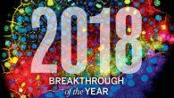 Un repaso al 2018 científico (Tops, Ignobel, Nobel...)