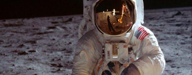 50 años del Apollo XII y más cosas que pasaron en Julio.